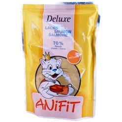 Cibo umido per gatto (in bustina) ANiFiT Salmone