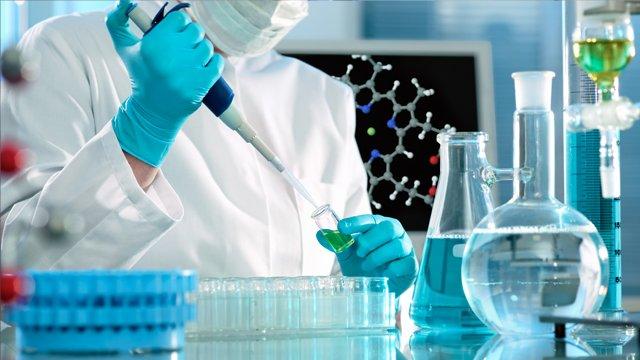 Esperimenti chimici